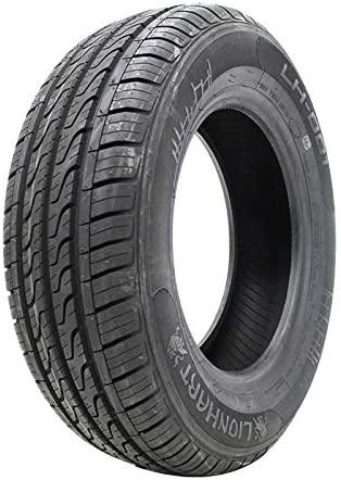 lionhart tires review