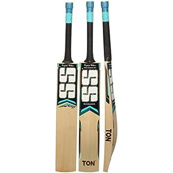 eea5986a298 Amazon.com   SS Blast English Willow Cricket Bat by Sunridges ...