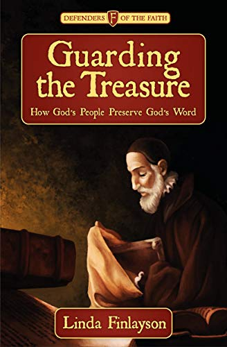 Guarding the Treasure: How God's People Preserve God's Word (Biography)