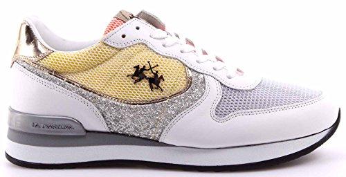 La Martina Sneakers Tienda De Espacio Libre Precio Barato Nueva Línea Comprar Barato Con Mastercard SD7ssikMLu