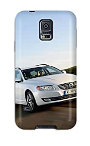 Premium [pYeuNme17748XkyAS]2014 Volvo V70 Case For Galaxy S5- Eco-friendly Packaging