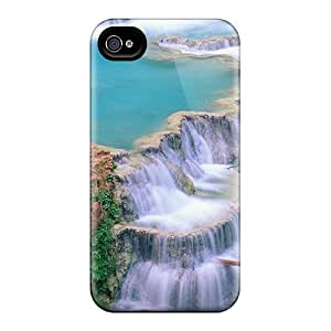 Snap-on Falls On Supai Creek Arizona Cases Covers Skin Compatible With Iphone 6