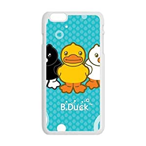 Lovely B.Ducks Phone Case Cover For SamSung Galaxy S4 Mini