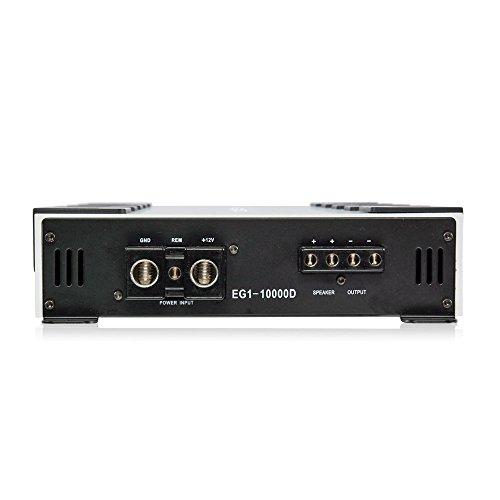 Edge Amplifier 1 Channel Mono