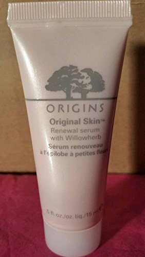 Origins Original Skin Renewal Serum with Willowherb, 0.5 oz./15 ml by Origins