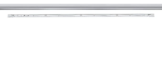 Paulmann URail LED Spot Inline Ninety 5,2W Transparent 90cm