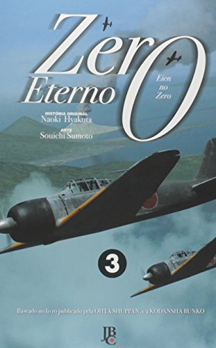 Zero Eterno - Volume 3