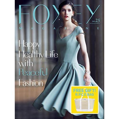 FOXEY MAGAZINE No.25 画像