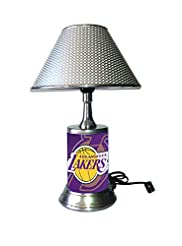Rico Table Lamp with Silver Colored Shad...