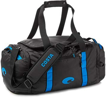 Duffle Bag 75-liter Costa Del Mar Grey