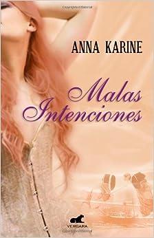 MALAS INTENCIONES (Spanish Edition)