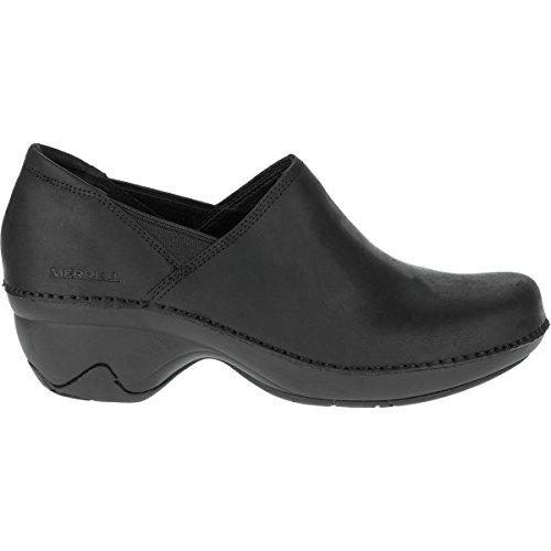 Emma Shoes - Merrell Women's Emma LTR Fashion Sneaker Black 7.5 M US