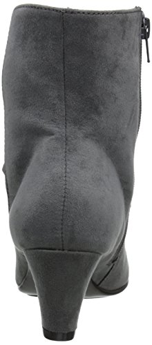 Aerosoles A2 By Womens Playbill Slouch Boot Grey Fabric