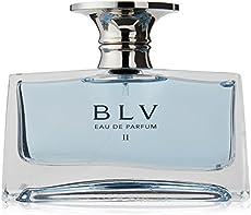 51623e0abd3bd Bvlgari Blv Ii by Bvlgari for Women. Eau De Parfum Spray 2.5-Ounce