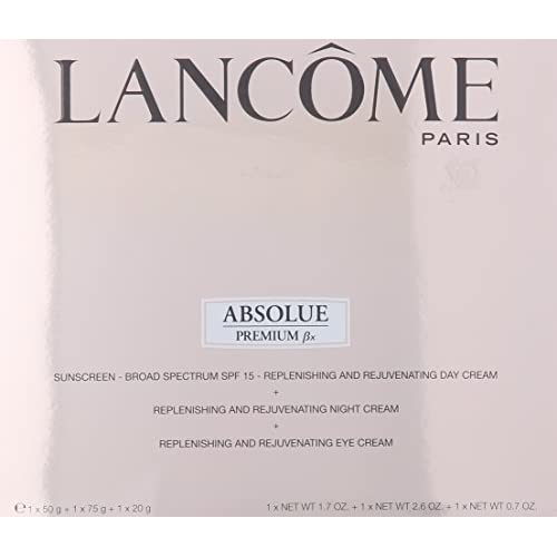 Lancome Absolute Premium Bx Replenishing And Rejuvenating