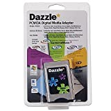 Dazzle Pcmcia Digital Media Pc Card Adapter/reader