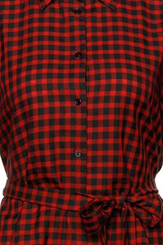 Damen Kleid 962 Schwarz HUGO Eselis 7dqTxda