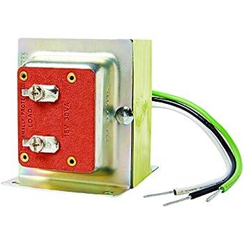 Amazon Com Broan Nutone C907 Doorbell Transformer