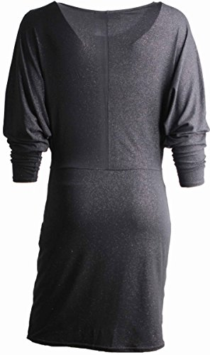 Lucile Joachim Bosse Style Kleid Schwarz nn7tg