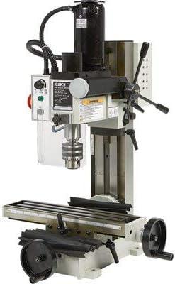 Klutch Mini Milling Machine