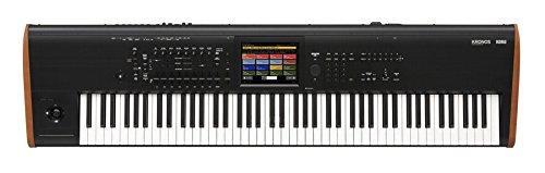 Korg KRONOS88 Keyboard Production Station by Korg