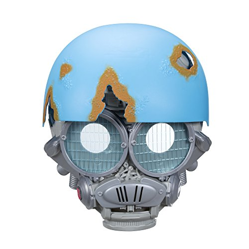 Transformers: The Last Knight Autobot Sqweeks Voice Changer Mask for $<!--$19.98-->