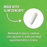 Daily Pre Meal Digestive Enzymes - Vegan