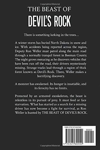 The Beast of Devils Rock: Amazon.es: Cole, Michael: Libros ...