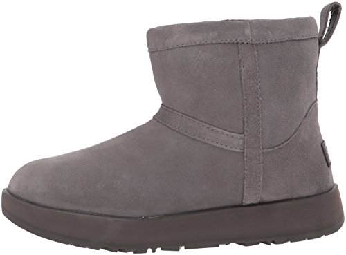 Waterproof Classic Ugg Women's Size Metal Mini 36 Boots q88tOr