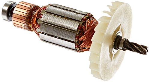 Hitachi 360795U Armature Assembly 120V CR13V by Replacement Part