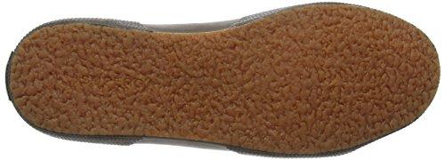 Superga 2750 Syntshearlingm, Zapatillas Unisex adulto Marrón (T11 Brown)