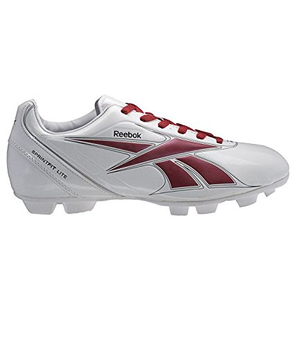 Reebok Sprintfit Lite Lp White Football Shoes Size-9  Buy Online at Low  Prices in India - Amazon.in 9d615e9a7