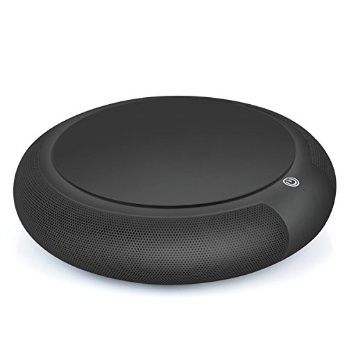 ZEERKEER Car Air Purifier Car Diffusers Portable Mini Travel Table USB Air Cleaner FreshenerFit in the car and other small area (black) by ZEERKEER