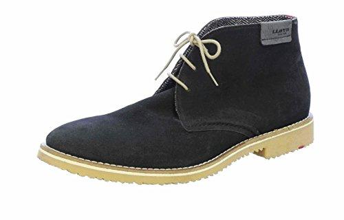 LLoyd Spider Stiefelette schwarz Desert Boot, Farbe:schwarz;Größe:42
