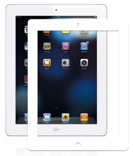 iVisor iPad 2 White 99MO020909