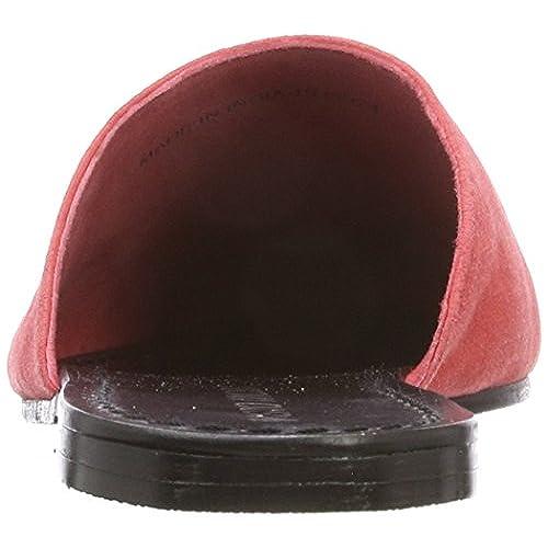 nueva estilos cff42 8c98d Vero Moda Vmlia Leather Mule, Mocasines Para Mujer 80% OFF - www.xqnshop.top