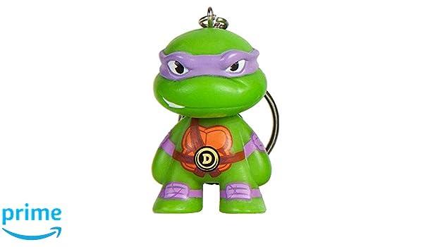 Teenage Mutant Ninja Turtles Donatello Mini Trading Figura ...
