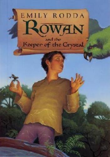 Rowan of Rin set books 1 2 3 4 5