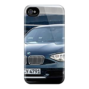 New Bmw 1 Series 2012 Tpu Skin Case Compatible With Iphone 4/4s