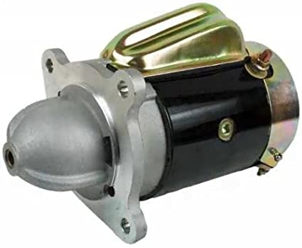 ford 98 ci industrial engine