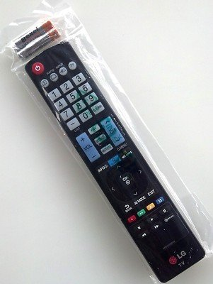 Lg Akb73756542 Smart Tv Full Function Remote Control (agf76692608)