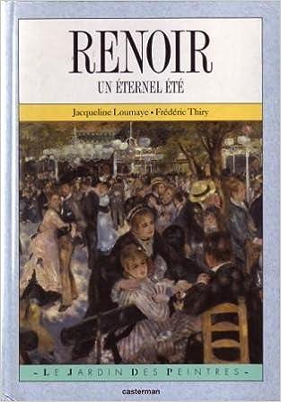 Renoir un éternel été