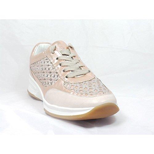 ara , Damen Sneaker beige beige