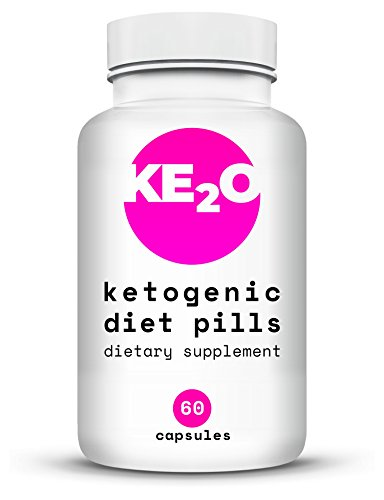 Keto Diet Pills for Weight Loss with Raspberry Ketones and Pure Garcinia Cambogia Extract- Best Natural Fat Burner - Advanced Metabolism Booster and Carb Blocker - for Men and Women ()