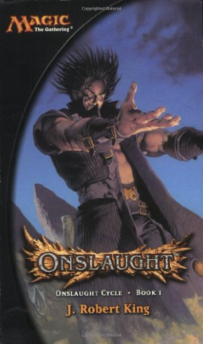 Onslaught Single (Onslaught Cycle-Book  (Magic: The Gathering))