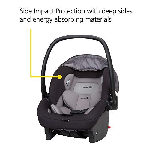 Safety 1st onBoard 35 LT Infant Car Seat (Monument)