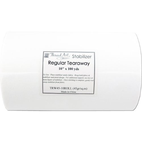 regular-weight-tearaway-embroidery-stabilizer-10-x-100-yd-roll-cutaway-tearaway-washaway-available-i
