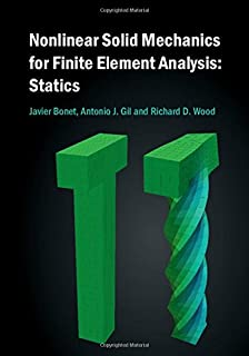Continuum mechanics and thermodynamics from fundamental concepts to nonlinear solid mechanics for finite element analysis statics fandeluxe Choice Image