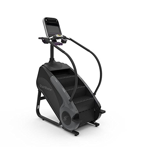 StairMaster GAUNTLET Series 8 StepMill with OPENHUB 15