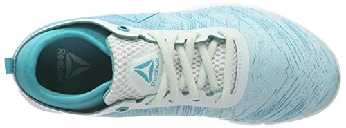 Shoes Blue White 000 Speed Silver Tr Solid Women's Her Teal Reebok Lagoon Blue Fitness Opal 1wYZ7Xnx